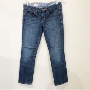 GAP 1969 Real Straight Leg Jeans